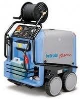 Kraenzle M-24 Therm-602 Machine à Laver et Tibia