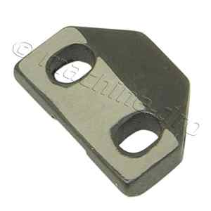 Spare/Replacement Die Top for nibbler Straight Head