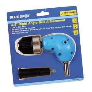 Blue Spot 19753 Mandrin d'angle droit (Import Grande Bretagne)