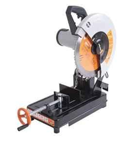 Evolution RAGE2 Scie circulaire multi-usage 355mm 230V