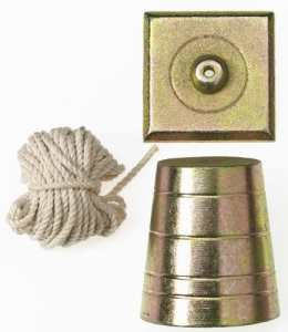 Facom SC.3203.02 Fil à plomb de maçon petit modèle