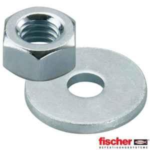 Fischer FIS A pour écrous, rondelles m16 510516 A4 B