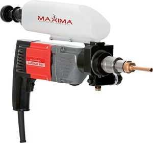 Maxima–caromax 800Kit carotatore à eau pour Gress Maxima–mxmcaromax800