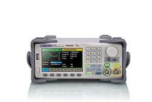 Siglent SDS Super Oscilloscope à Phosphore et Générateur de Signaux Arbitraires/ Fonction Bande Passante de 100MHz&200 MHz&40 MHz&80MHz&120MHz TFT LCD + AW (SDG2122X)