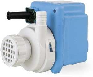 Pompe submersible/subme Pumps réversible T2/S2/P2électrique 950l/h