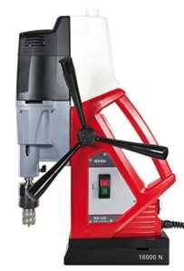 Ruko 1080120RS Perceuse colonne magnetique RS 120