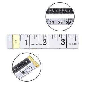 SeungBuy Tape measure The Professional 30 Foot Heavey Duty 47