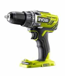 Ryobi One + R18dd3–0perceuse sans fil 18V (corps uniquement)