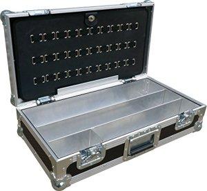 Generic * * 610mm outils Garage Diriger Toolb Stockage Swan Ols Garag Boîte hexagonale minimum Swan Fligh mécanique Boîte à outils 610mm SE Box Flight case