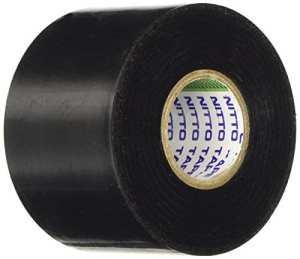 Ruban adhésif isolant 50mm x 20m noire
