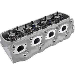 Brodix Cylinder Heads 2208100 BBC 440cc SR20 Head CNC Ported Assembled