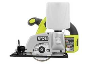 Ryobi LTS1801M One+ Scie à carrelage 18V