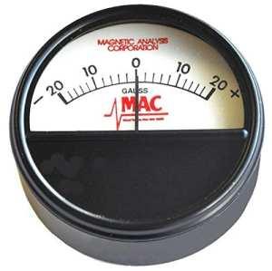 MAC Détecteur de magnétisme