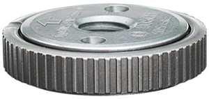 Bosch 1603340031 Écrou de blocage SDS-clic M 14 pour Meuleuse Angulaire de filetage