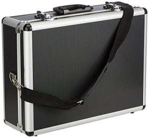 Cogex 62025 Valise de rangement aluminium