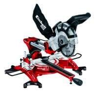 Einhell tH-sM 2131–scie à onglet double