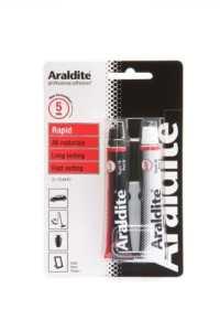 Araldite Rapid Tubes (2 x 15ml)
