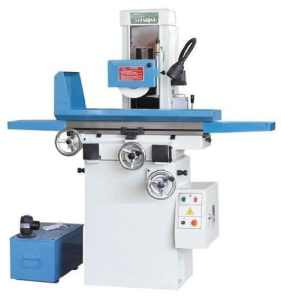 Gowe Surface meuleuse machine manuelle meuleuse de surface meuleuse polissage machine