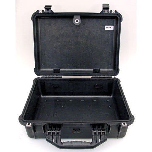 Jensen Tools 1520t-empty étanche Outil Coque 17–3/4x 12–3/10,2x 17,8cm