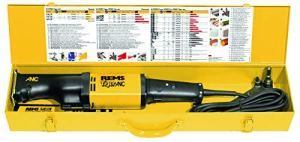Signature REMS–Werk GmbH–Tiger Set REMS 750W, 220V, 50/60Hz