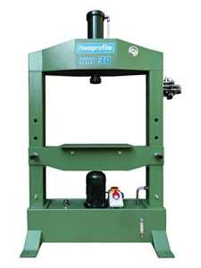 hydraulique Shop pression–30tonnes pression