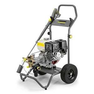 Kärcher Nettoyeur haute pression HD 9/23-Haute Pression Diesel ou Nettoyeur haute pression–Nettoyeur haute pression (Diesel, L 100N, Yanmar, 230BAR, 40bar, 108Kg)