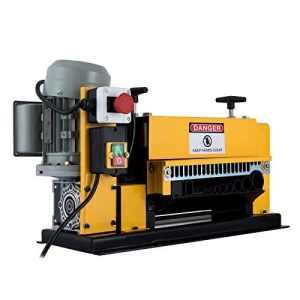 Chaneau Multi-trous Machine à Dénuder Denudeuse De Cuivre Φ1.5mm-Φ38mm Denudeur Cable Electrique (Multi-trous Machine à Dénuder)