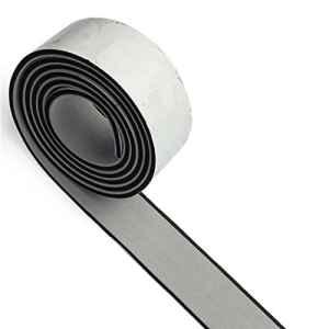 ChaRLes 240X 5.8 X 0.5 Cm Eva Flooring Faux Imitation Teck Gris & Noir Decking Bateau Plancher Feuille Pad