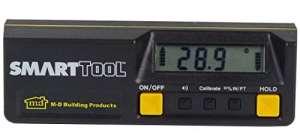 M-D 92346 Inclinomètre numérique 15cm