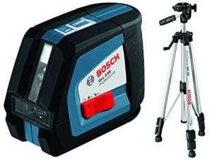 Bosch Professional 0601063105 Laser croix GLL 2-50