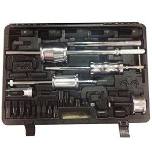 OBLLER Outil Extracteur Injecteurs Diesel Injecteur Extracteur DE 40Pièces CDI