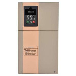 Inverseur de fréquence de contrôle de PAM, contrôleur intégré de PID d'inverseur de fréquence triphasé pour le moteur synchrone asynchrone 380V(75KW)