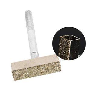 TINGB Diamond Stone Dresser Enduit Disque De Meulage Roue Stone Dresser Tool Dressing Bench Grinder