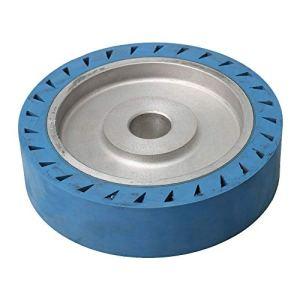 BQLZR 200 x 50 x 32 mm en aluminium pour ponceuse à courroie