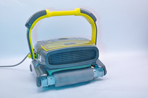 AstralPool Hurricane 5 robot electrique de piscine fond et parois
