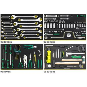Stahlwille 13214A WW Kit d'outils pour Mante