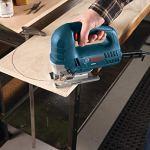 Bosch Js260120-volt Top-handle Scie sauteuse, JS260