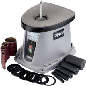 Draper 10773 450w banc 230v monté ponceuse bobine