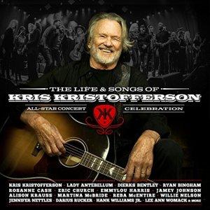 Life & Songs of Kris Kristoffe [Import USA]