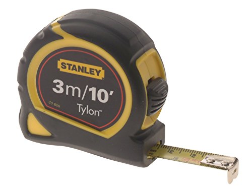 Stanley Ruban à mesurer 3m OPP