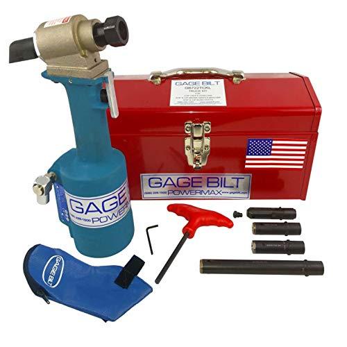 Gage Bilt GB722TCKL Kit remorque et Cabine
