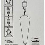 Stanley 47–974453,6gram Fil à plomb en laiton