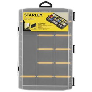 Stanley Stst81680-1 Organiseur Classic 17 Compartiments