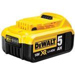 DeWALT DCF899HP1 (1 x 5,0 Ah + DCB115 + Carton)