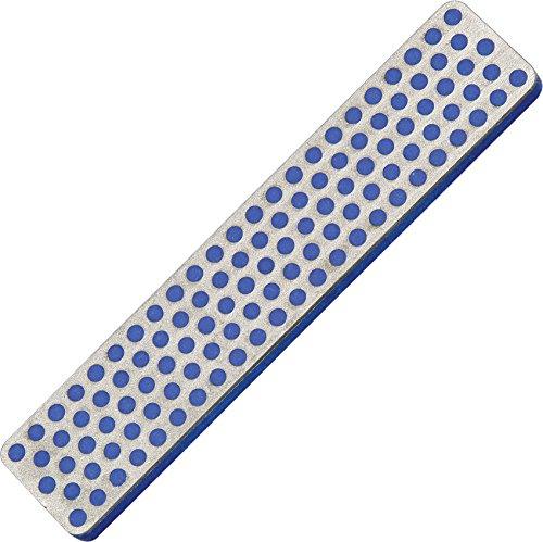 DMT A4XX Pierre à aiguiser en diamant 10cm, bleu, A4C