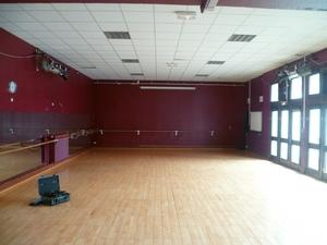 Salle De Musique Et De Danse MJC Nogent Sur Marne 94