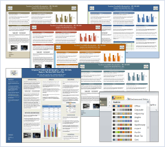 research poster printing and powerpoint templates genigraphics