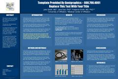 free powerpoint research poster