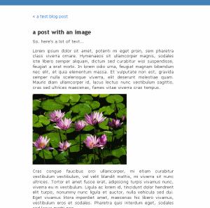 Hotlink 2 Link WordPress Plugin