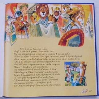 Odissea raccontata ai bambini: I viaggi di Ulisse | Genitorialmente